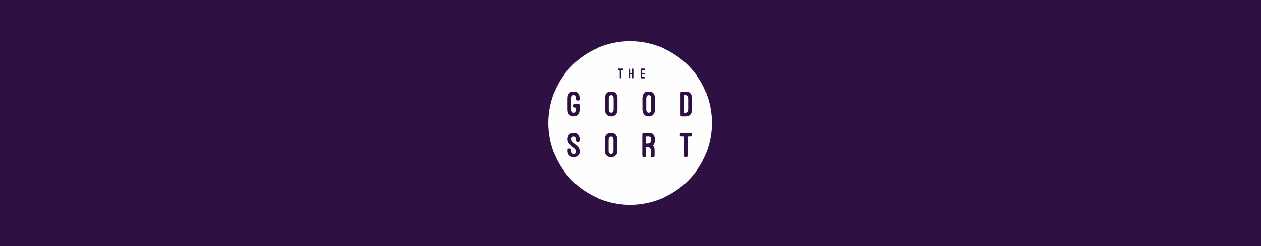 The Good Sort